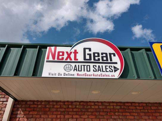 Next Gear Auto Sales LLC