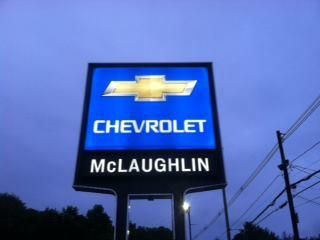 McLaughlin Chevrolet 3