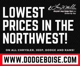 Superb Larry H. Miller Chrysler Jeep Dodge RAM Of Boise