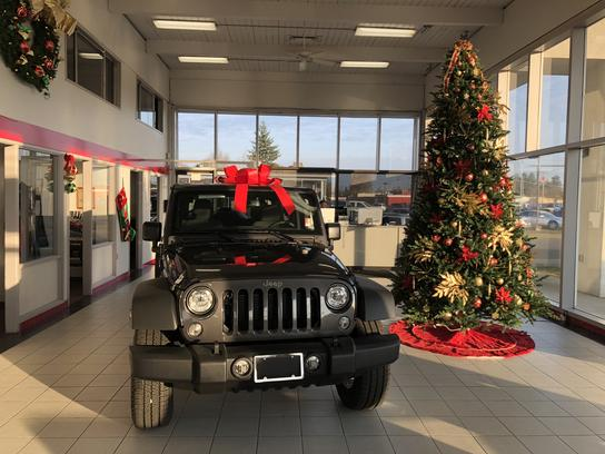Albany Chrysler Dodge Jeep RAM 3