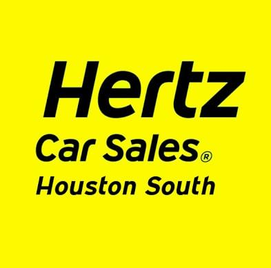 Hertz Car Sales Houston South