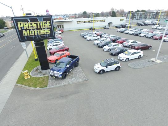 prestige motors pasco car dealership in pasco wa 99301