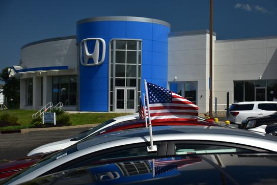 Honda Car Dealer In Eatontown Nj