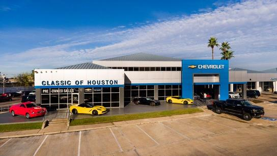 Classic Chevrolet Of Houston Car Dealership In Houston Tx 77074 2008 Kelley Blue Book