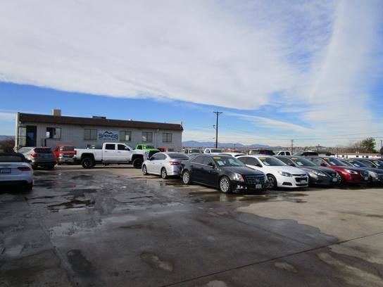 Springs Automotive Group in Denver 1