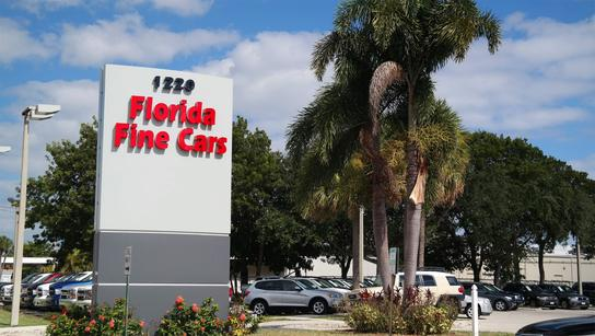 florida fine cars car dealership in west palm beach fl 33409 6015 kelley blue book. Black Bedroom Furniture Sets. Home Design Ideas