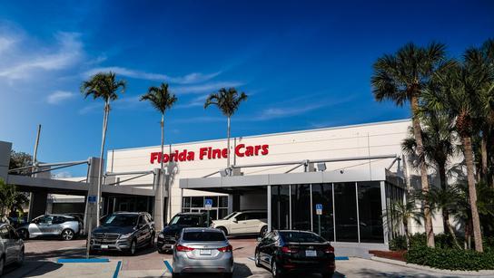 Florida Fine Cars Car Dealership In West Palm Beach Fl 33409 6015 Kelley Blue Book