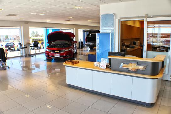 Lewis Chevrolet-Cadillac of Garden City 3