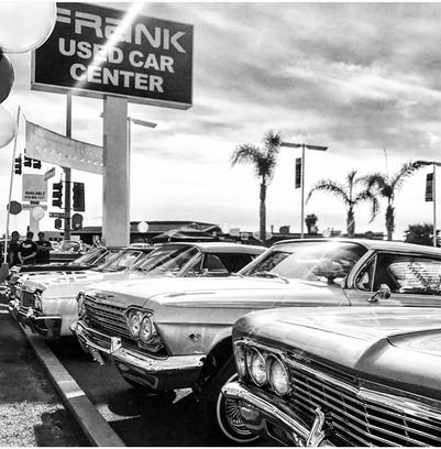 Frank Used Car Center 1