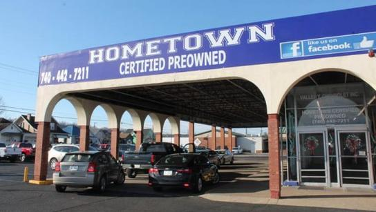 Hometown Certified Preowned of Ironton