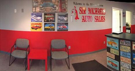 Sir Michael's Auto Sales