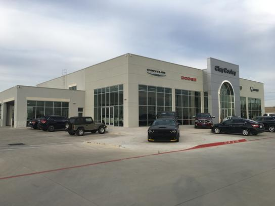 Clay Cooley Irving Tx >> Clay Cooley Chrysler Dodge Jeep Ram Car Dealership In Irving