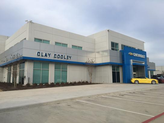 Clay Cooley Chevy >> Clay Cooley Chevrolet Car Dealership In Irving Tx 75062