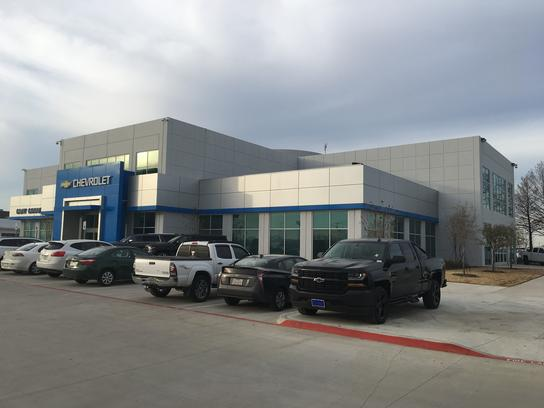 Clay Cooley Chevrolet Car Dealership In IRVING, TX 75062 | Kelley Blue Book