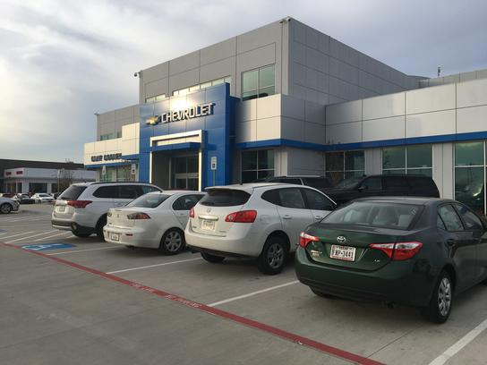 High Quality Clay Cooley Chevrolet Car Dealership In IRVING, TX 75062 | Kelley Blue Book