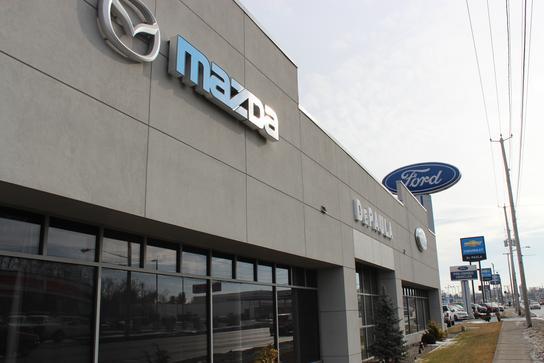 DePaula FordMazda Car Dealership In ALBANY NY - Mazda dealership albany ny