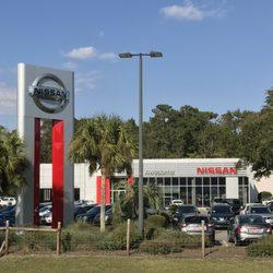 Car Dealerships Brunswick Ga >> Awesome Nissan Car Dealership In Brunswick Ga 31525 Kelley Blue Book