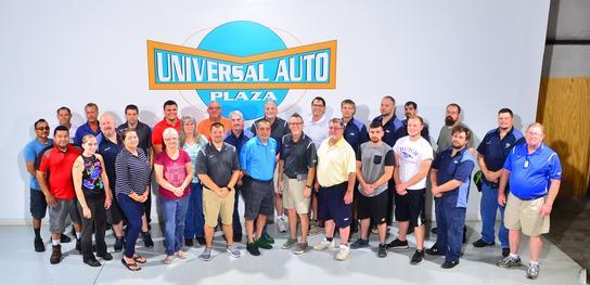 Universal Auto Plaza >> Universal Auto Plaza Car Dealership In Blue Springs Mo