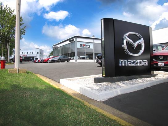 Car Dealership Ratings and Reviews - Brown's Fairfax Mazda in ...