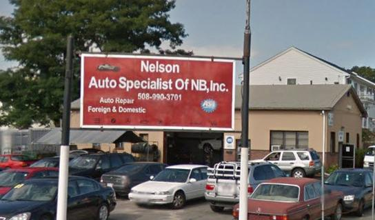 Nelson's Auto Specialists 2