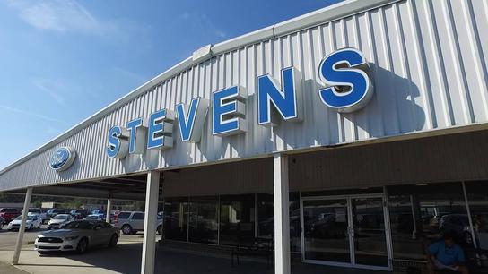 chuck stevens ford car dealership in bay minette al 36507 2708 kelley blue book. Black Bedroom Furniture Sets. Home Design Ideas