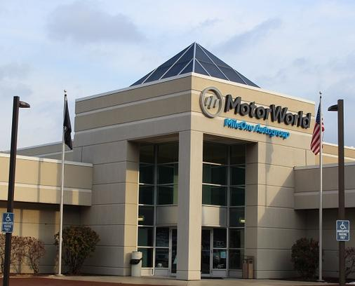 motorworld car dealership in wilkes barre pa 18702 7009 kelley blue book. Black Bedroom Furniture Sets. Home Design Ideas