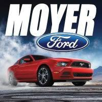 Moyer Ford