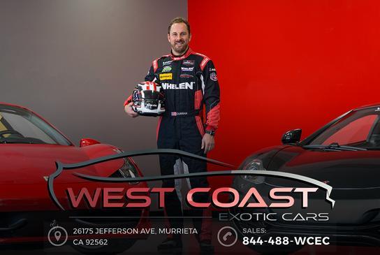 West Coast Exotic Cars Car Dealership In Murrieta Ca 92562 9511