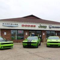 Randy Wise Chrysler Dodge Jeep Ram 3
