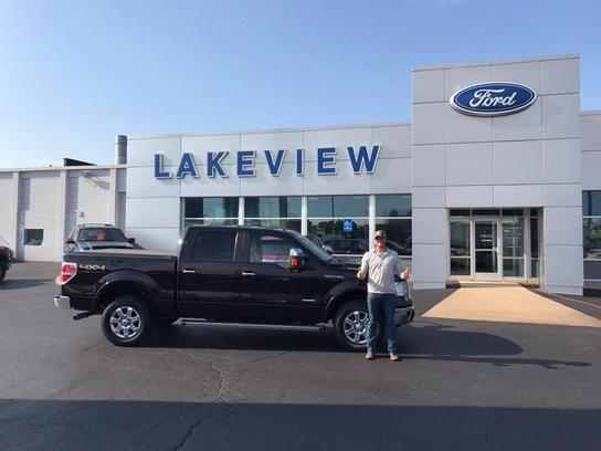 Lakeview Ford Lincoln 3