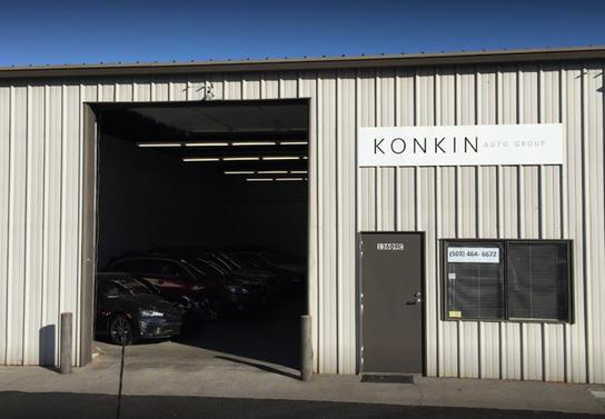 Konkin Auto Group