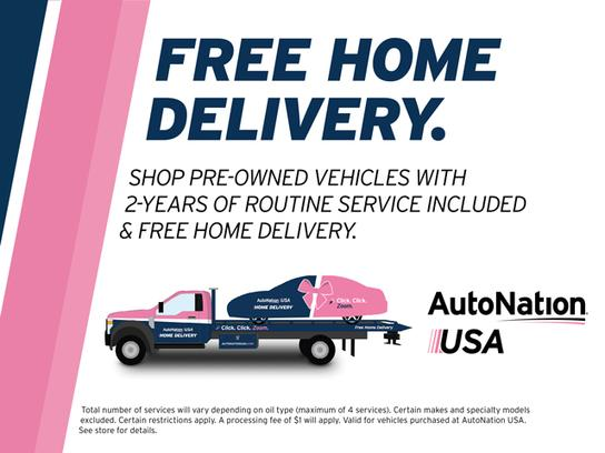AutoNation USA Katy 1