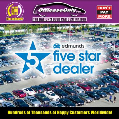 OffLeaseOnly.com - The Nation's Used Car Destination! 3