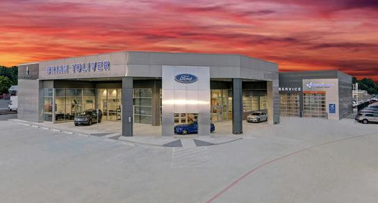Brian Toliver Ford >> Brian Toliver Ford Lincoln Car Dealership In Sulphur Springs Tx