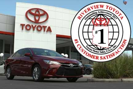 Riverview Toyota 1