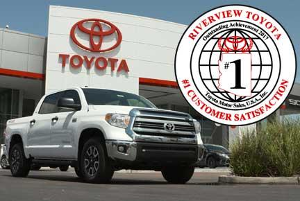 Riverview Toyota 2