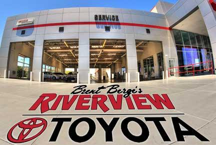 Riverview Toyota 3