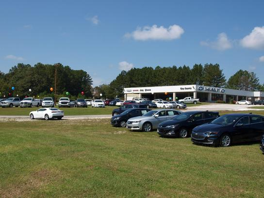 Clay County Chrysler Dodge Jeep RAM 2