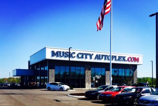 Music City Autoplex