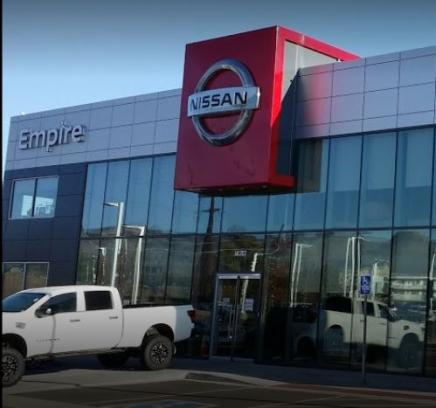 Empire Lakewood Nissan 1