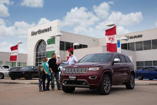 Northwest Dodge Chrysler Jeep Ram car dealership in ...