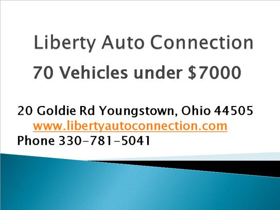 Liberty Auto Connection
