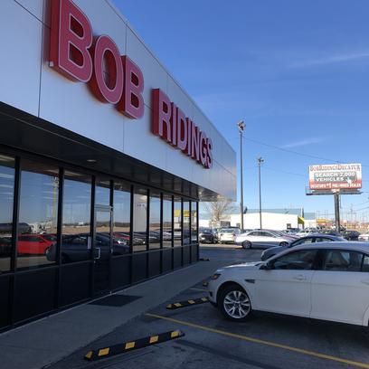 Bob Ridings Decatur Il >> Bob Ridings in Decatur car dealership in Decatur, IL 62526 ...