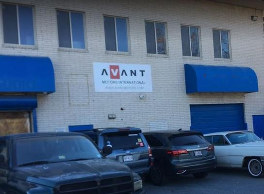 Avant Motors International