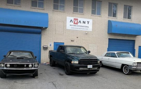 Avant Motors International 1
