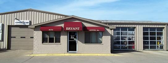 Bryant Auto Center Inc 2