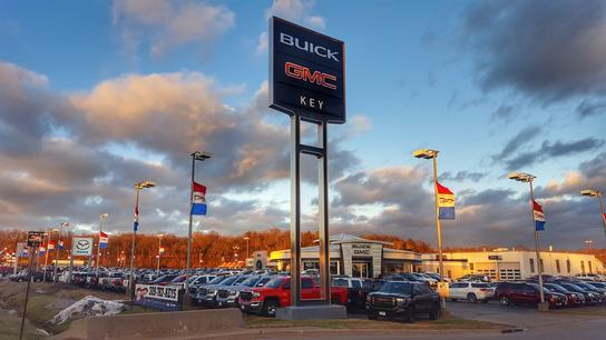 Key Auto Mall >> Key Auto Mall Car Dealership In Moline Il 61265 Kelley Blue Book