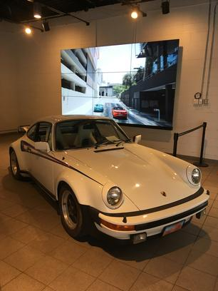 Porsche Salt Lake City 1