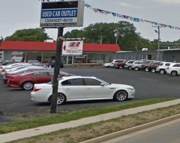 Used Car Outlet 1