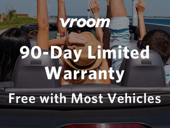 Vroom Online Only Home Delivery Car Dealership In Grand Prairie